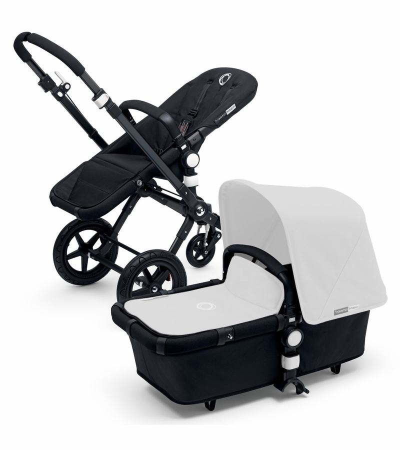 bugaboo 2014 cameleon 3 base all black. Black Bedroom Furniture Sets. Home Design Ideas