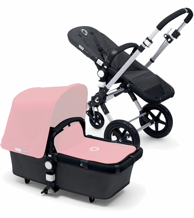 bugaboo 2015 cameleon 3 base dark grey. Black Bedroom Furniture Sets. Home Design Ideas