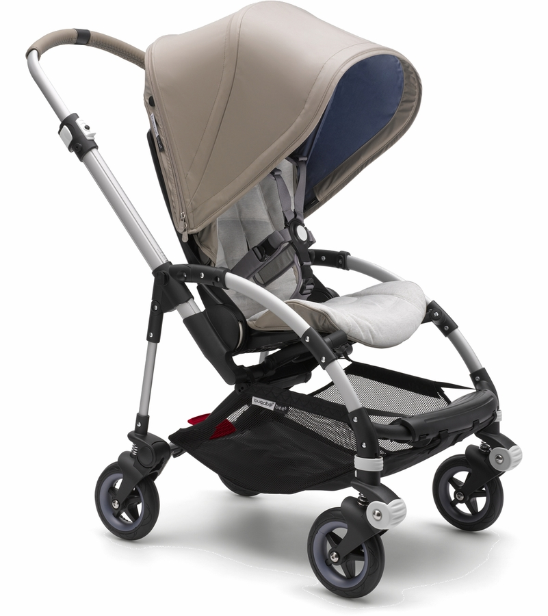 Bugaboo Bee5 Complete Stroller, Special Edition - Tone | 801 x 900 jpeg 265kB