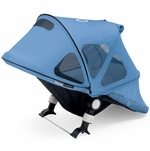 Bugaboo Buffalo Breezy Sun Canopy - Ice Blue