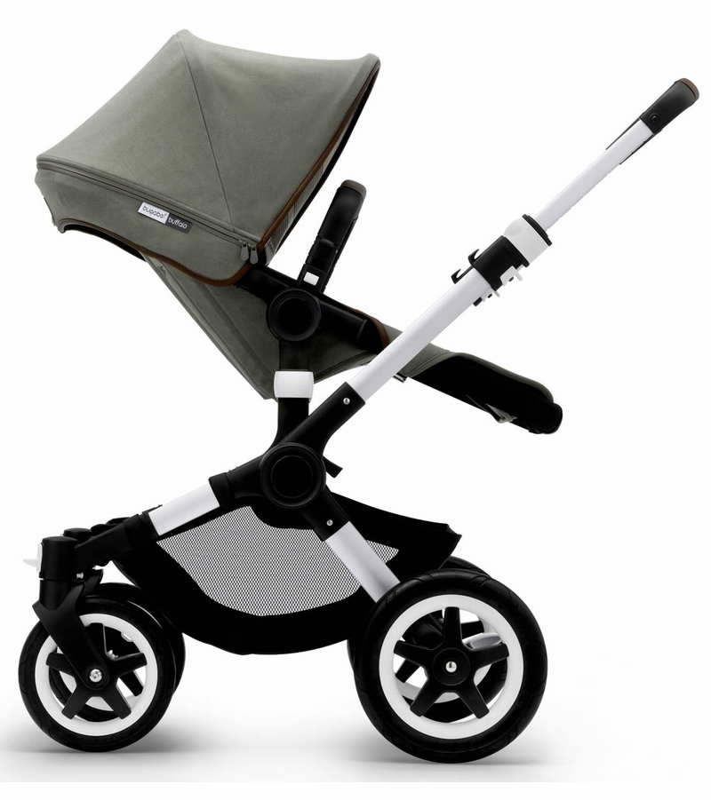 bugaboo buffalo special edition stroller escape d. Black Bedroom Furniture Sets. Home Design Ideas