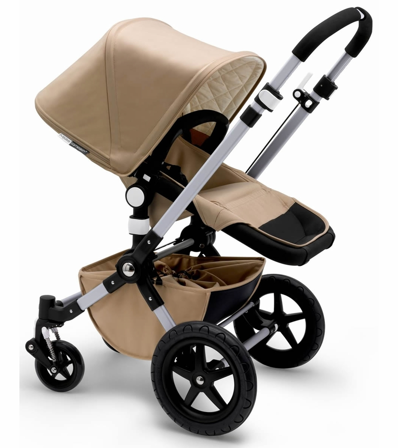 bugaboo cameleon 3 classic stroller 2015 sand. Black Bedroom Furniture Sets. Home Design Ideas