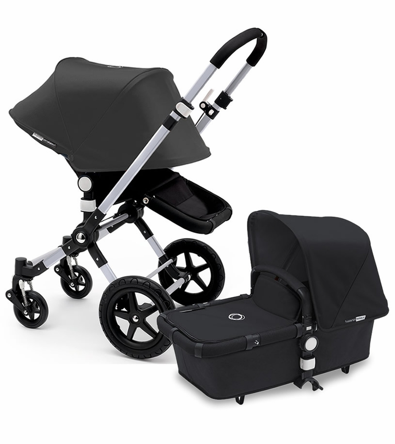 bugaboo 2015 cameleon 3 stroller black. Black Bedroom Furniture Sets. Home Design Ideas