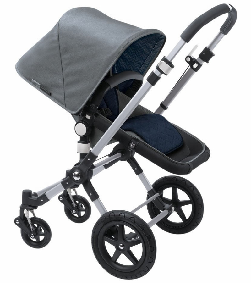 bugaboo cameleon 3rd avenue special edition stroller. Black Bedroom Furniture Sets. Home Design Ideas
