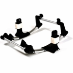 Bugaboo Cameleon Graco Classic Connect Car Seat Adapter