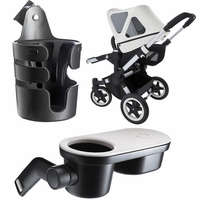 Bugaboo Donkey 3 Piece Accessory Set