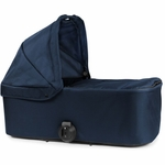 Bumbleride 2016 Indie/Speed Single Bassinet - Maritime Blue