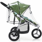 Bumbleride Rain Shield for Indie Stroller