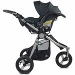 Bumbleride 2016 Single Car Seat Adapter - Maxi Cosi/Cybex/Nuna