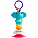 Bumbo Suction Toy - Enzo the Elephant