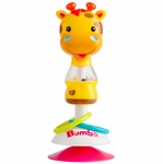 Bumbo Suction Toy - Gwen the Giraffe