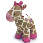 Carter's Jungle Jill Plush - Giraffe