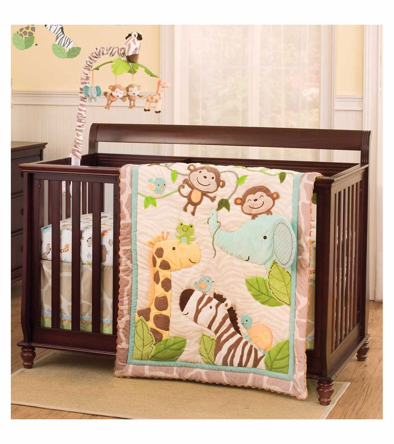 products sets born collections just bedding decor retro ride baby nursery crib set