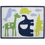Carter's Safari Sky Rug