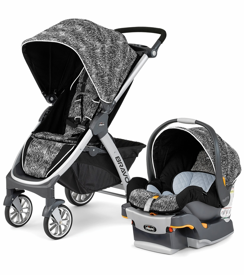 Chicco Travel System Deals