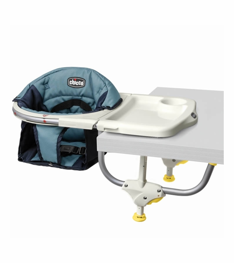 Chicco 360 Hook On High Chair Oceana
