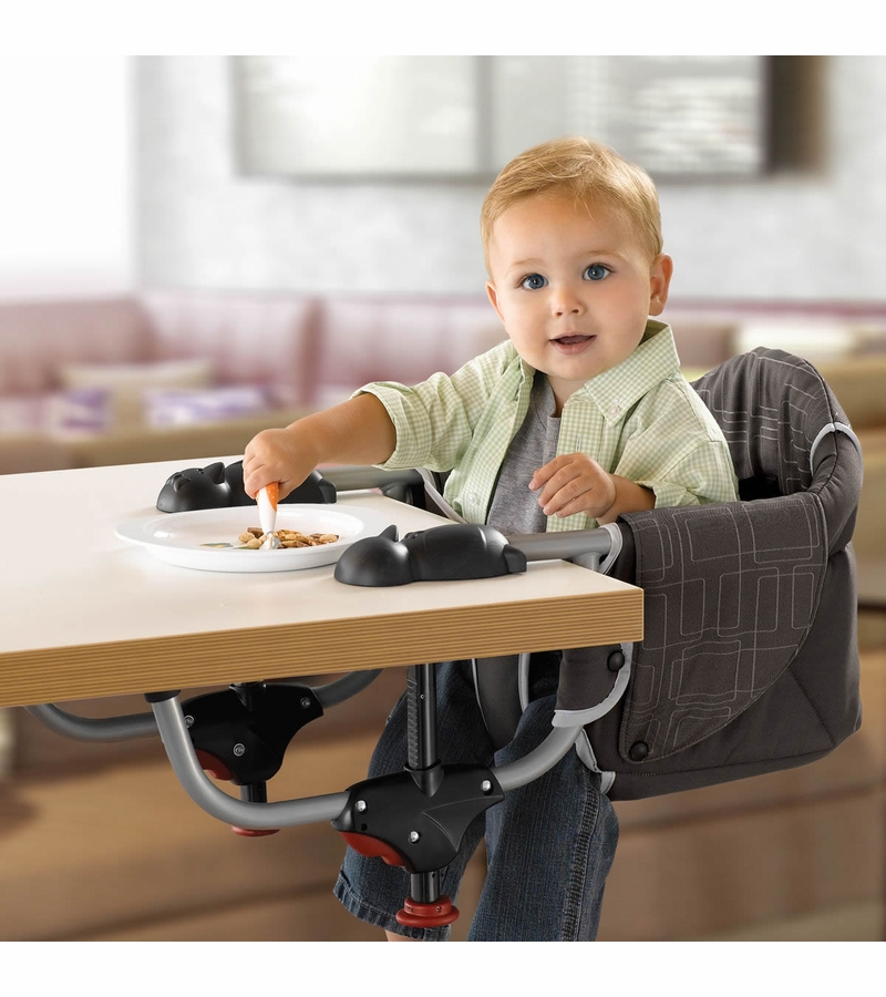 sc 1 st  Albee Baby & Chicco 360 Hook-On High Chair - Oceana