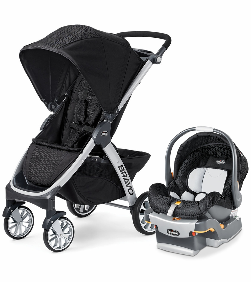Gb Alara Travel System Reviews
