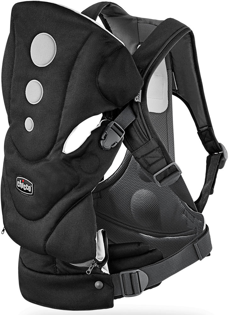 Chicco Close To You Baby Carrier - Black