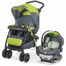 Chicco Travel Systems Albee Baby