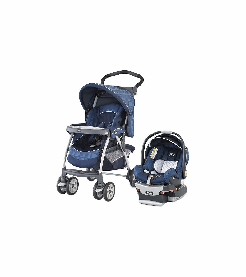 Chicco Keyfit Cortina Travel System Reviews