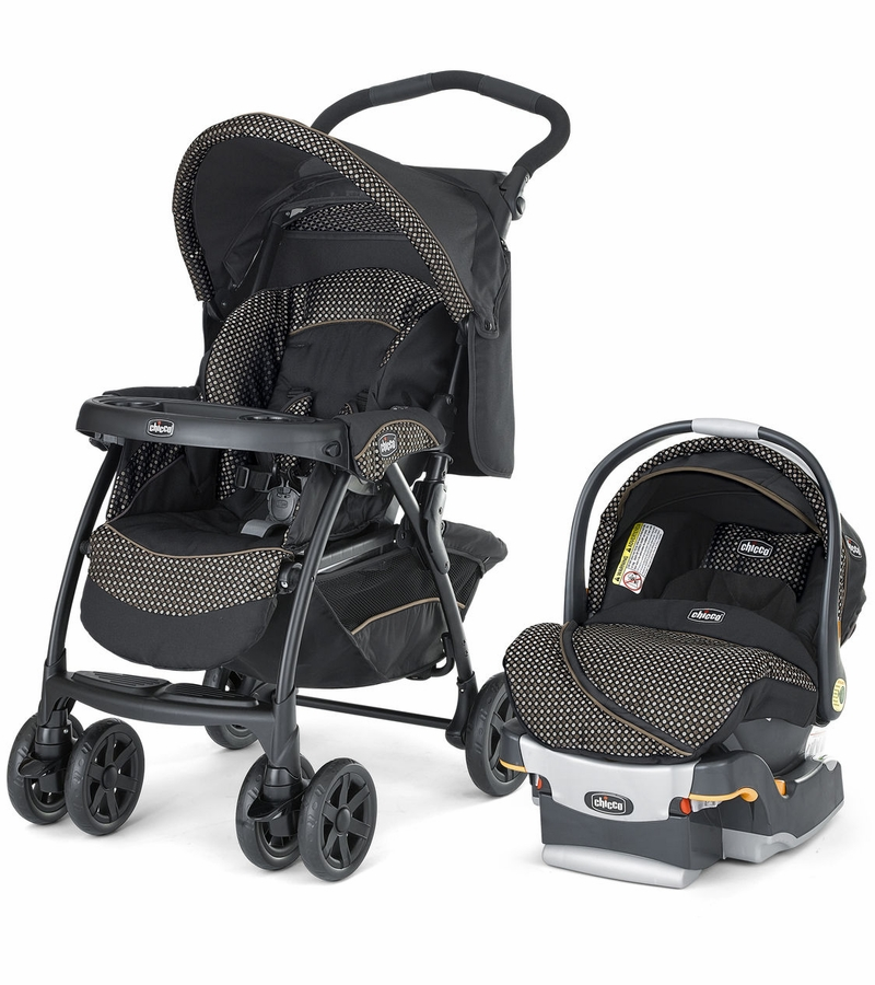 Cortina Travel System Reviews