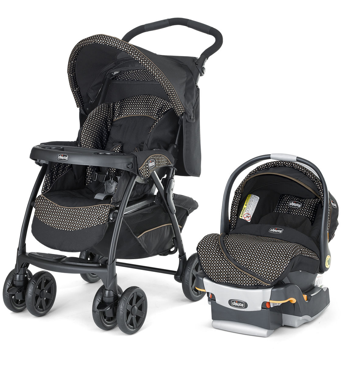 Chicco Minerale Travel System Reviews
