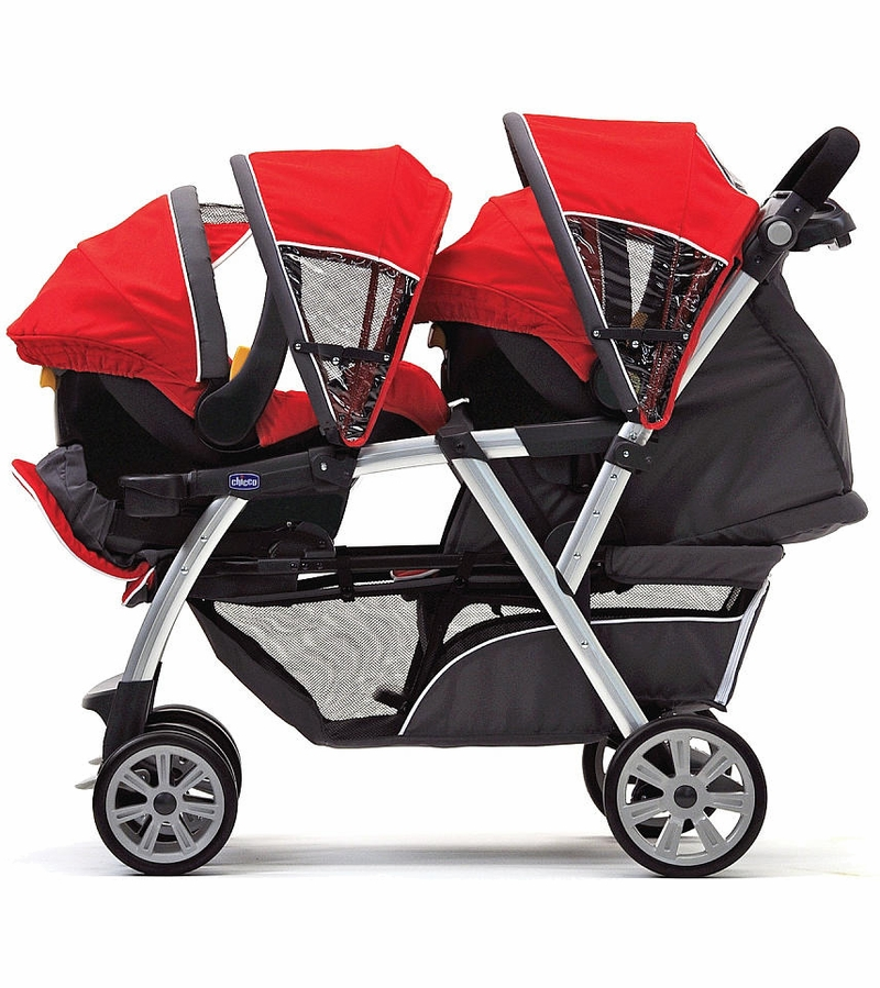 Chicco Cortina Travel System Romantic Reviews