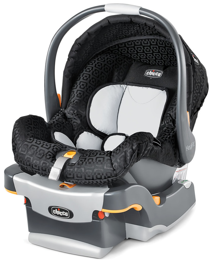 Chicco Keyfit 22 Car Seat Cover Velcromag