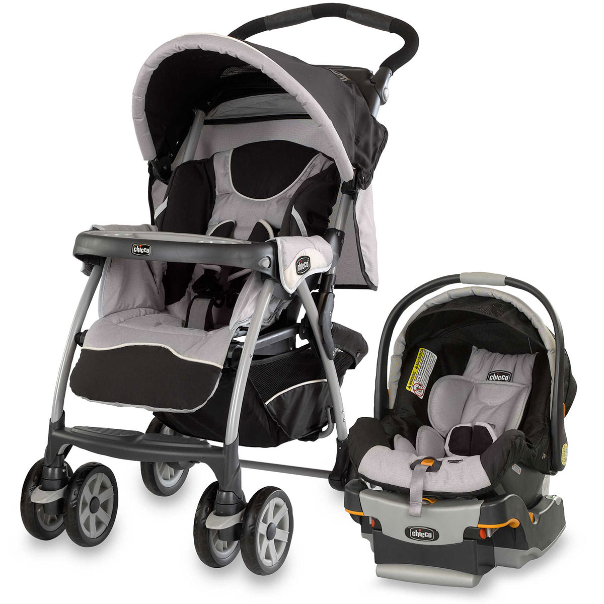 Chicco Romantic Travel System Reviews