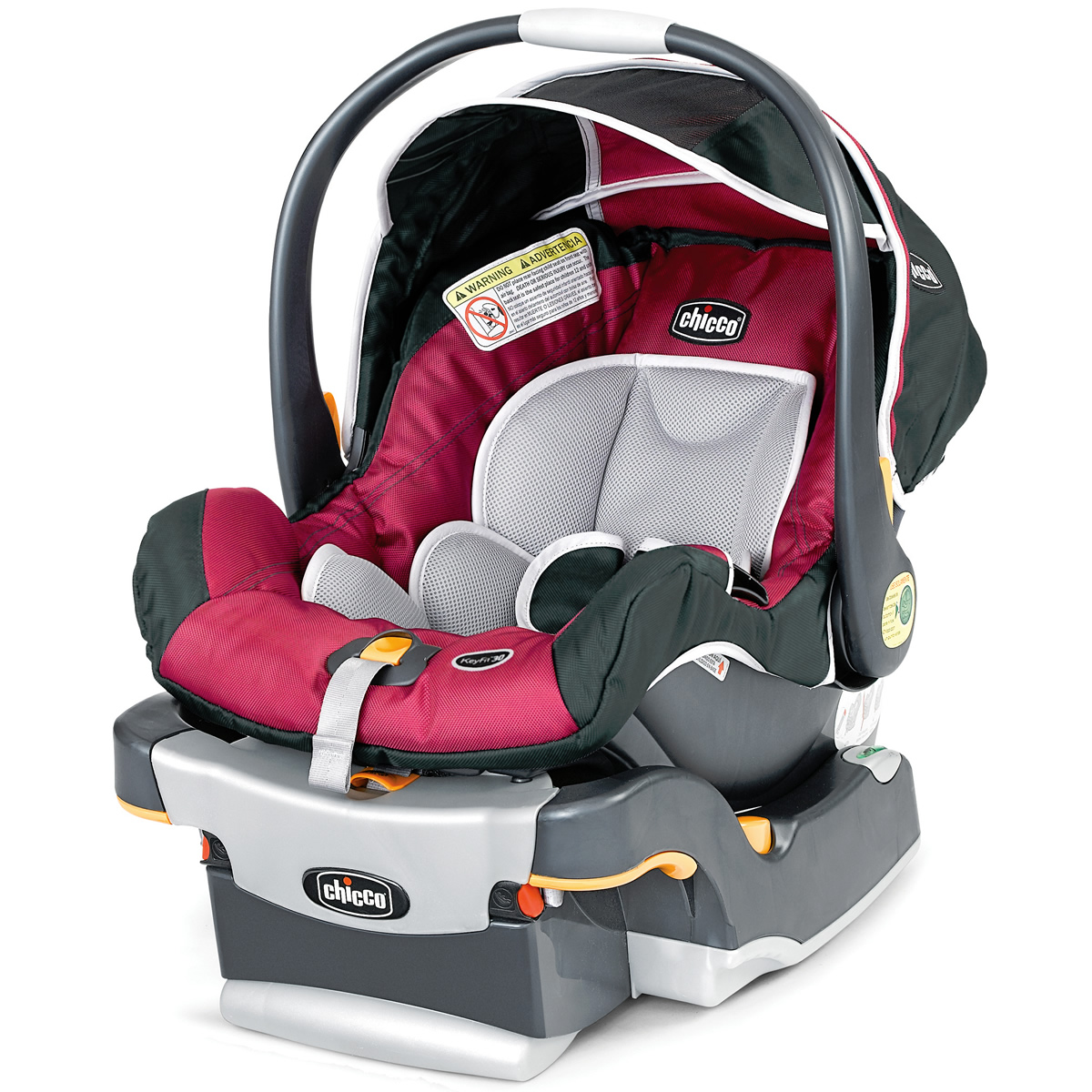 chicco keyfit 30 infant car seat aster. Black Bedroom Furniture Sets. Home Design Ideas