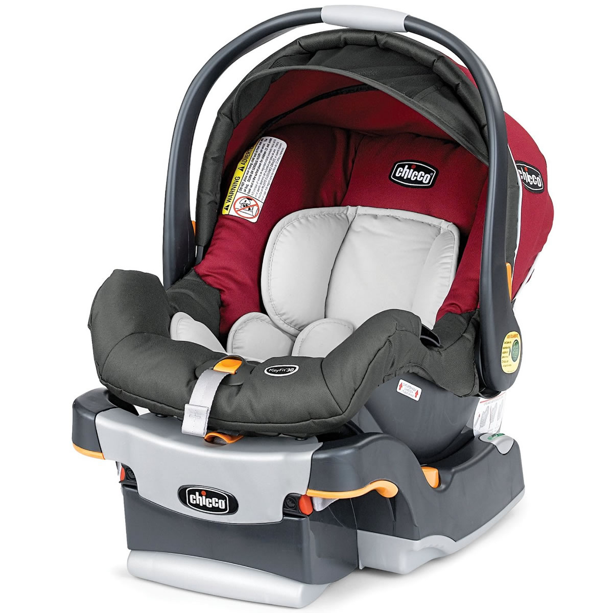 chicco keyfit 30 infant car seat granita. Black Bedroom Furniture Sets. Home Design Ideas