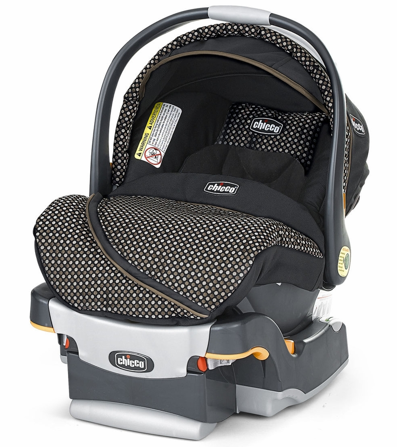 Chicco Keyfit  Infant Car Seat  Minerale