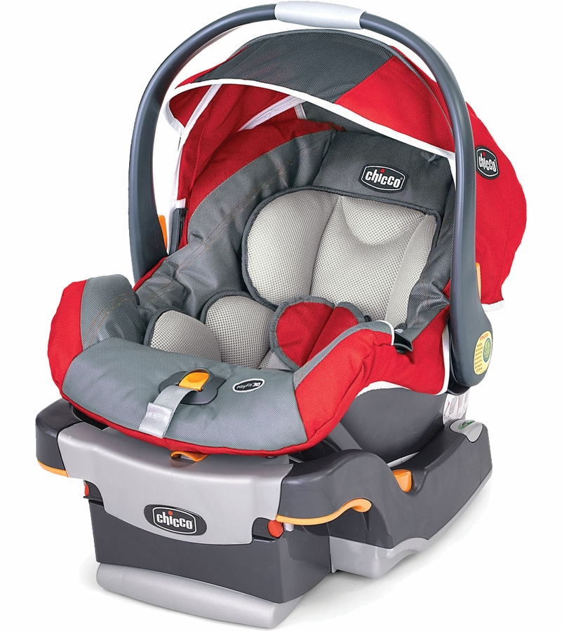 Chicco Keyfit  Infant Car Seat Sale