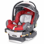 Chicco Keyfit 30 Infant Car Seat - Snap Dragon