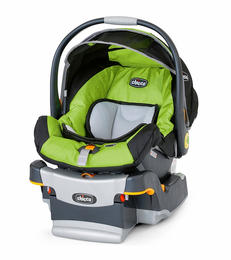 Chicco Baby Car Seat Instructions