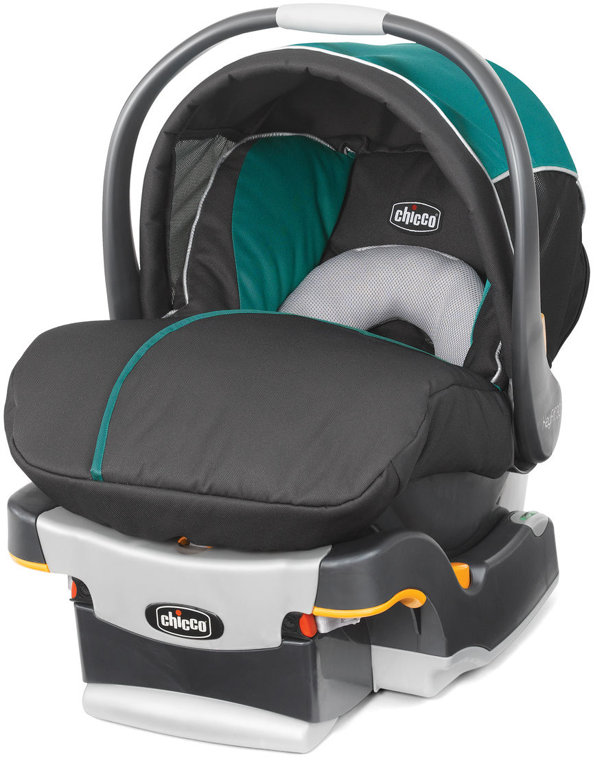 Chicco Keyfit 30 Magic Infant Car Seat - Isle