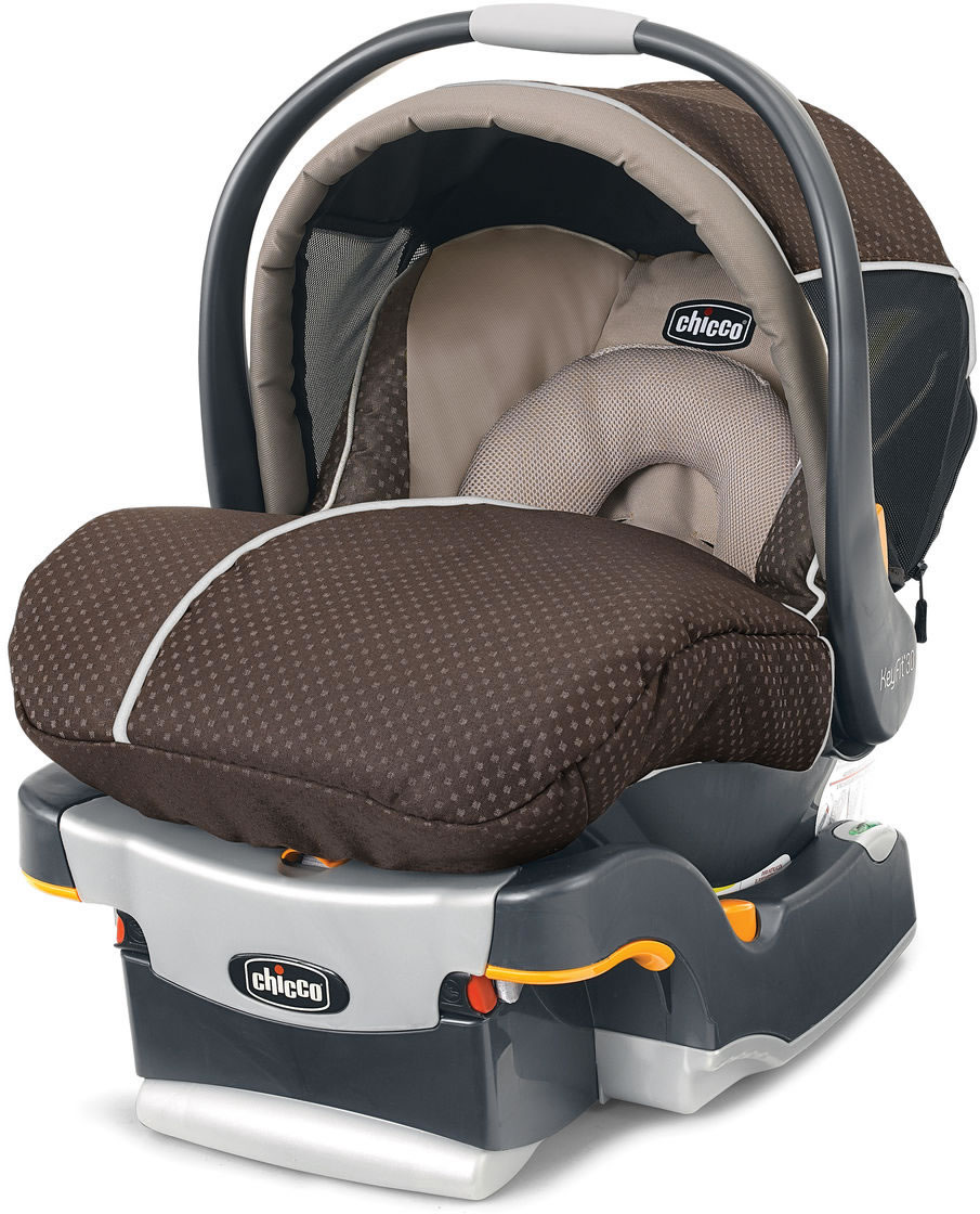 Chicco KeyFit 30 Magic Infant Car Seat - Shale