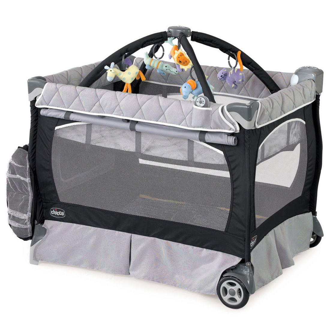 chicco lullaby lx playard romantic rh albeebaby com Chicco Play Yard Bassinet chicco pack and play owners manual