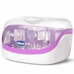 Chicco NaturalFit Microwave Steam Sterilizer