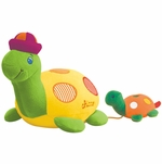 Chicco Musical Walking Turtles