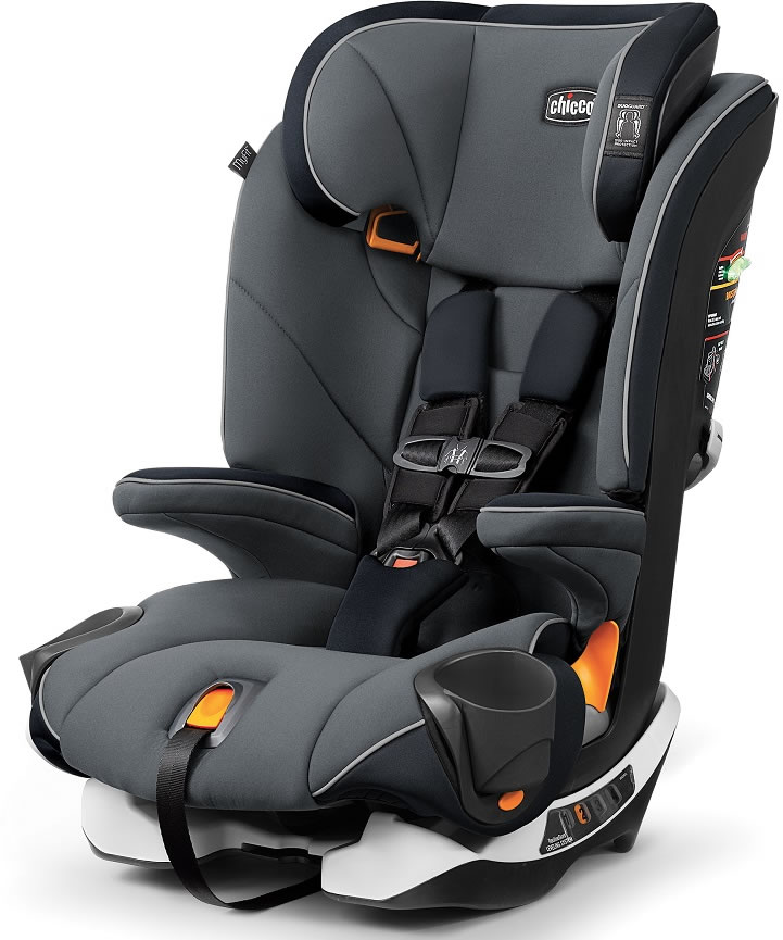 chicco myfit harness booster car seat fanthom. Black Bedroom Furniture Sets. Home Design Ideas