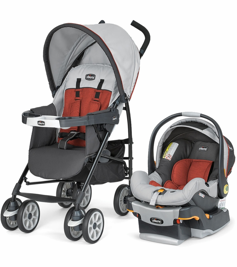 Chicco Neuvo Travel System Stroller Reviews
