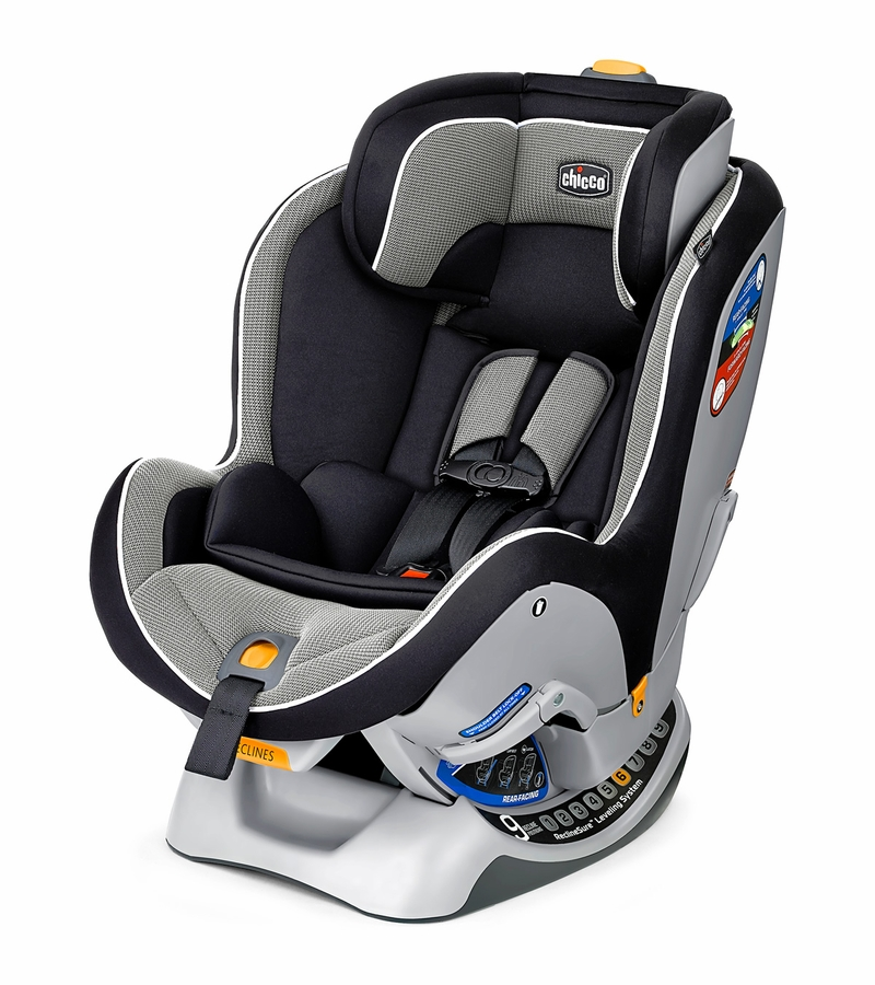 Nextfit Convertible Car Seat Reviews