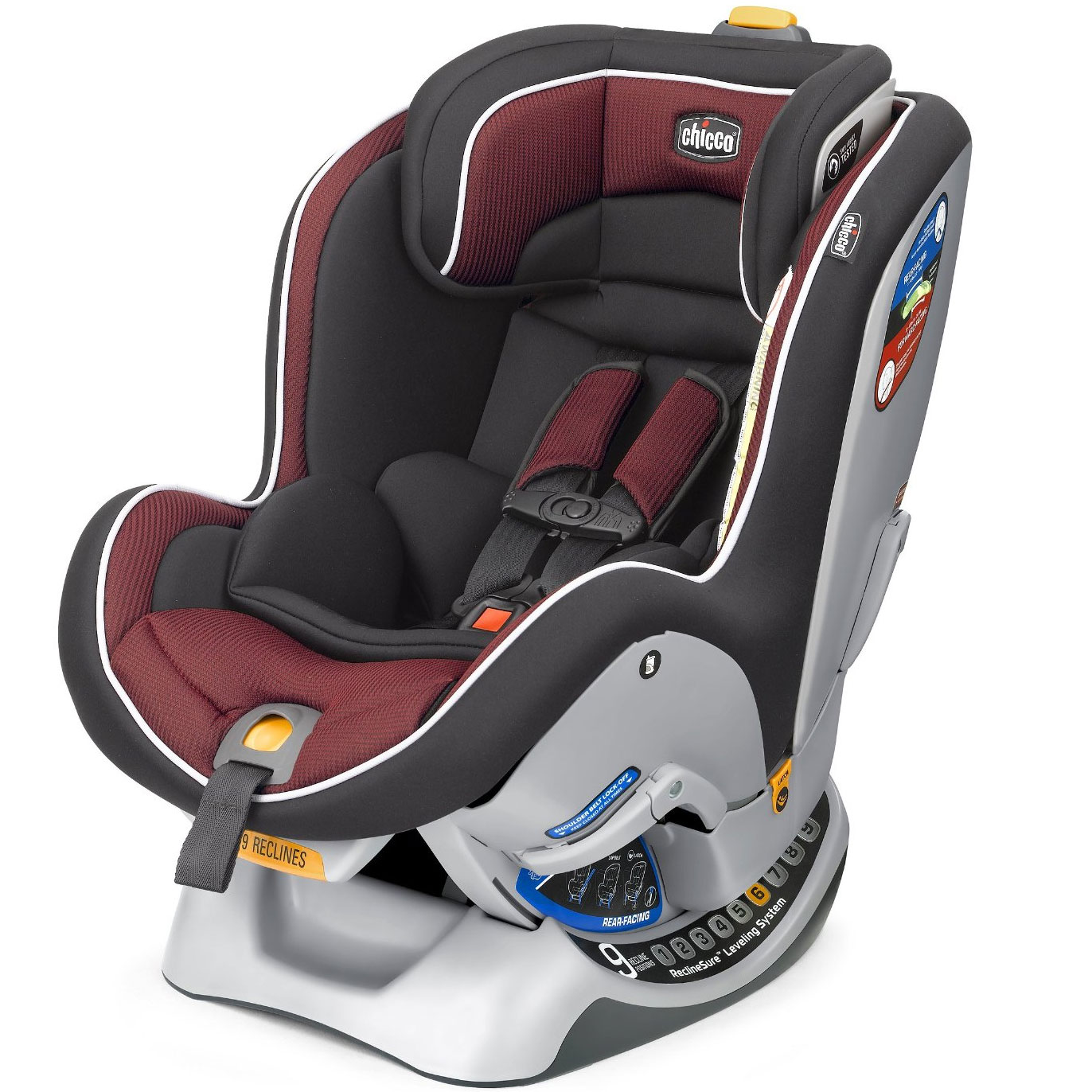 chicco 2014 nextfit convertible car seat studio. Black Bedroom Furniture Sets. Home Design Ideas