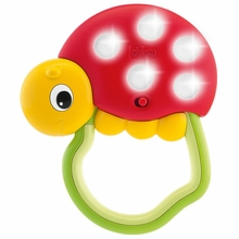 options chicco go go friends pop a ladybird 22 99 chicco lion rattle 9 ...