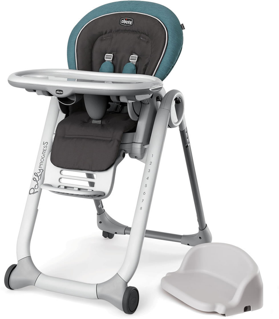 chicco high chair chicco polly progress high chair calypso 13244