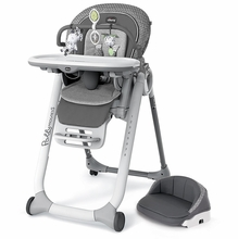 Chicco Polly Progress Relax High Chair   Silhouette