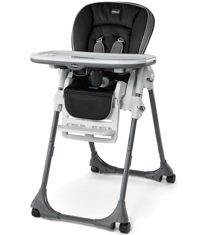 chicco high chair chicco polly single pad high chair 13244