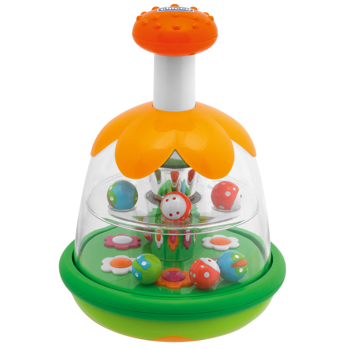 Chicco Rainbow Spinner